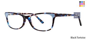 Black Tortoise Vavoom 8102 Eyeglasses