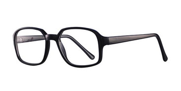 Black Parade 1595 Eyeglasses.