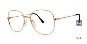 Gold Parade 3560 Eyeglasses.