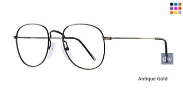 Antique Gold Parade 4438 Eyeglasses.