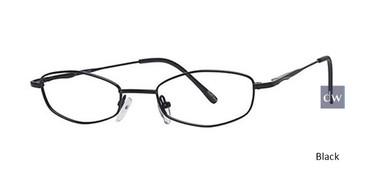 Black Parade 1518 Eyeglasses - Teenager.