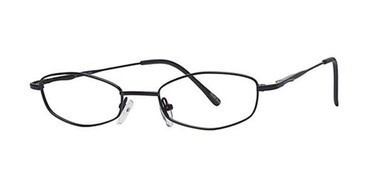 Black Parade 1518 Eyeglasses - Teenager.