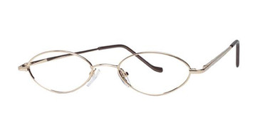 Gold Parade 1520 Eyeglasses.