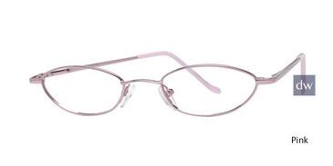 Pink Parade 1521 Eyeglasses.