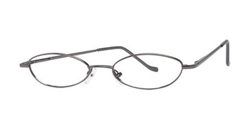Gunmetal Parade 1525 Eyeglasses - Teenager.