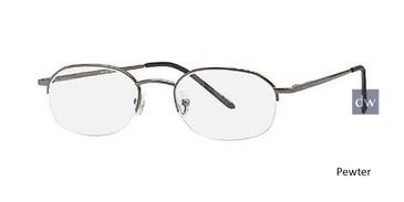 Pewter Parade 1496 Eyeglasses.