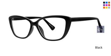 Black Parade 1101 Eyeglasses.