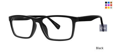 Black Parade 1102 Eyeglasses.