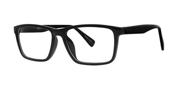Black Parade 1102 Eyeglasses.
