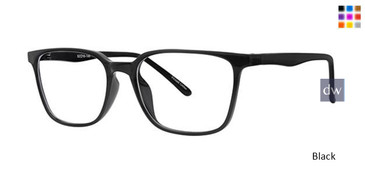 Black Parade 1103 Eyeglasses.