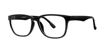 Black Parade 1104 Eyeglasses.