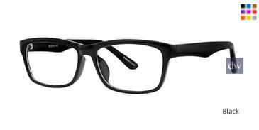 Black Parade 1105 Eyeglasses.