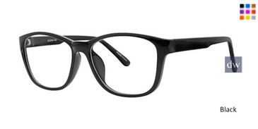 Black Parade 1106 Eyeglasses.