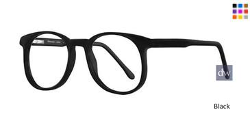 Black Parade 1254 Eyeglasses.