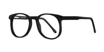 Black Parade 1254 Eyeglasses.