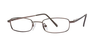 Brown Parade PK09 Eyeglasses.