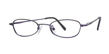Purple Parade PK07 Eyeglasses.