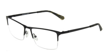 Black Gargoyles Bellows Eyeglasses