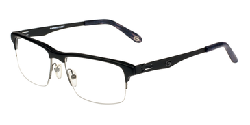 Black Gargoyles Elgin Eyeglasses