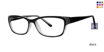 Black Parade Plus 2127 Eyeglasses.