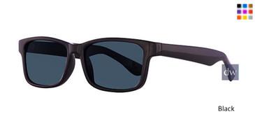 Black Parade Plus 2702 Eyeglasses.