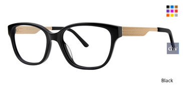 Black Vivid Boutique 4049 Eyeglasses.