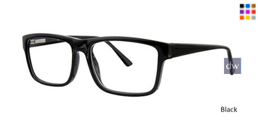 Black Parade Q Series 1746 Eyeglasses.