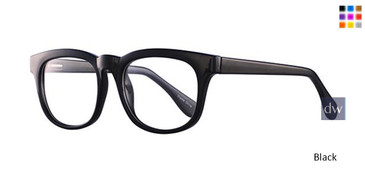 Black Parade Q Series 1747 Eyeglasses.