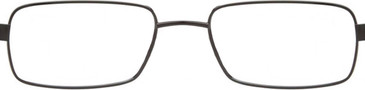 Black Vivid Big And Tall 1 Eyeglasses.