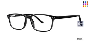 Black Parade Q Series 1763 Eyeglasses.