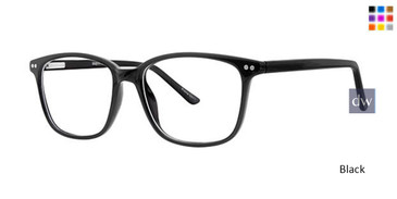 Black Parade Q Series 1764 Eyeglasses.