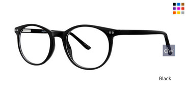 Black Parade Q Series 1765 Eyeglasses - Teenager.
