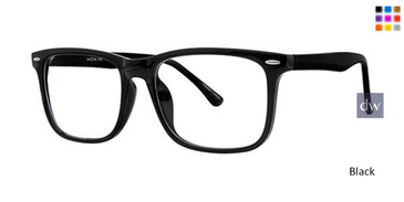 Black Parade Q Series 1766 Eyeglasses.