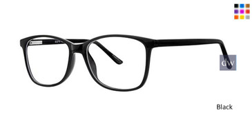 Black Parade Q Series 1767 Eyeglasses.