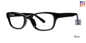 Black Parade Q Series 1771 Eyeglasses.