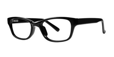 Black Parade Q Series 1771 Eyeglasses.