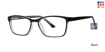 Black Parade Q Series 1774 Eyeglasses.