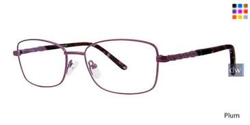 Plum Elan 3422 Eyeglasses