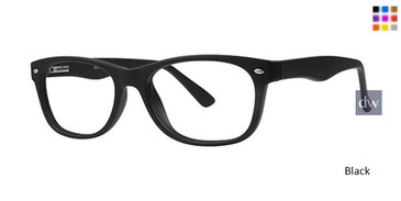 Black Parade Q Series 1775 Eyeglasses.