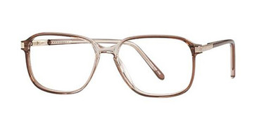 Black Elan 9165 Eyeglasses.