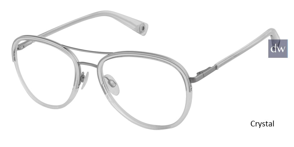 Crystal Brendel 902262 Eyeglasses