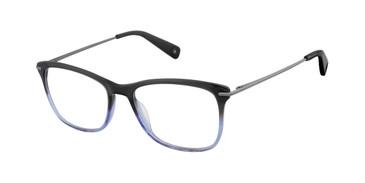 Blue Gradient Brendel 903105 Eyeglasses.