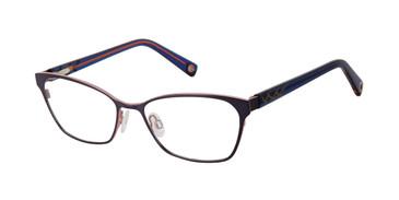 Navy Brendel 922059 Eyeglasses