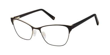 Black Brendel 922060 Eyeglasses