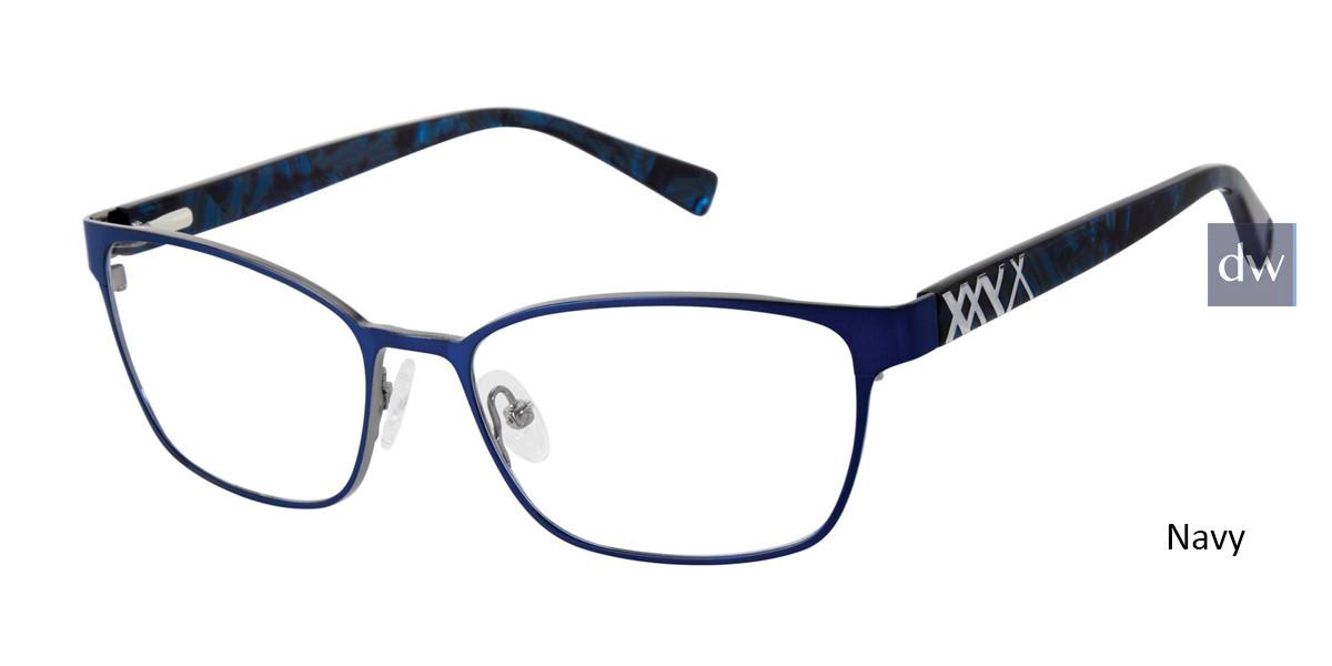 Navy Brendel 922061 Eyeglasses