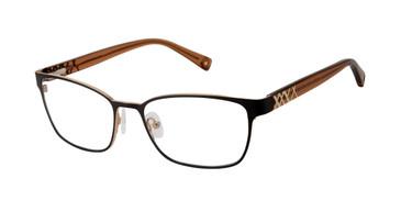 Black Brendel 922061 Eyeglasses