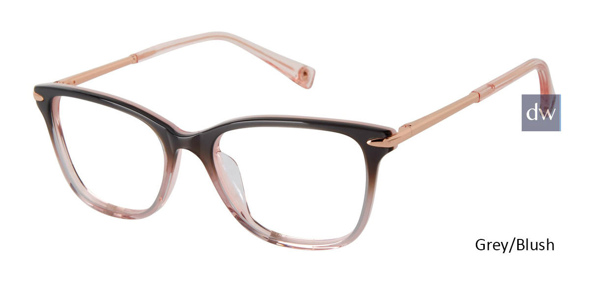 Grey/Blush Brendel 924031 Eyeglasses