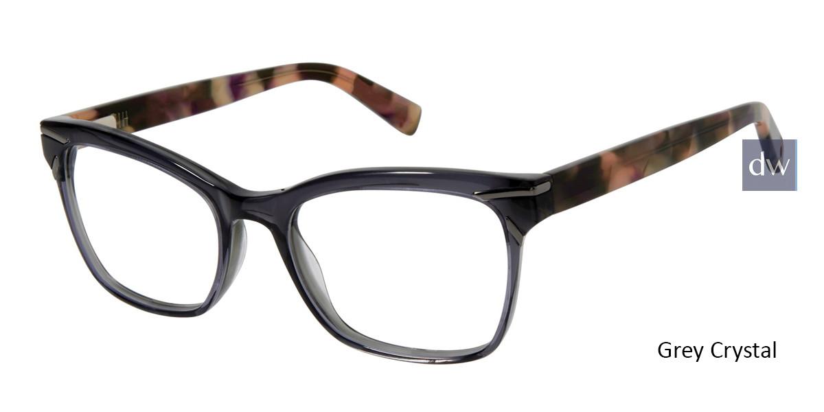 Grey Crystal Brendel 924033 Eyeglasses