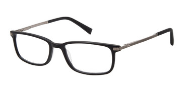 Black Ted Baker TFM002 Eyeglasses.