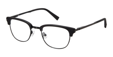 Black Ted Baker TFM500 Eyeglasses.
